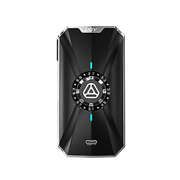 Mod Zenith 3 by IJoy  - Mirror SS