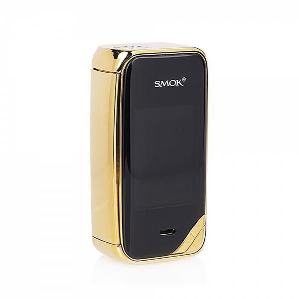 Mod X-Priv 225W TC Prism Gold