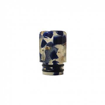 Mustiuc 510 S8 - Mix Blue