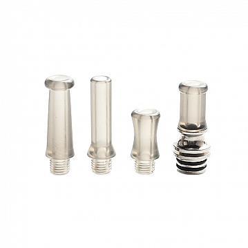 Set Mustiuc 510 MTL - T1 - Reewape - Clear