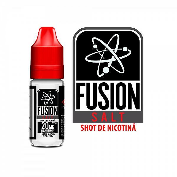 Nic Salt Fusion Halo 20mg/ml