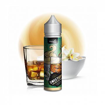 Aroma SweetUp Bourbon Custard - Omerta L...
