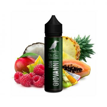 Aroma The Dons Don Giovanni - Omerta Liquids 20ml
