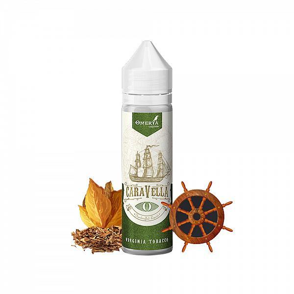 Aroma Caravella Virginia Tobacco - Omert...