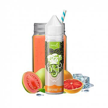 Aroma Gusto Grapefruit Ice - Omerta Liquids 20ml