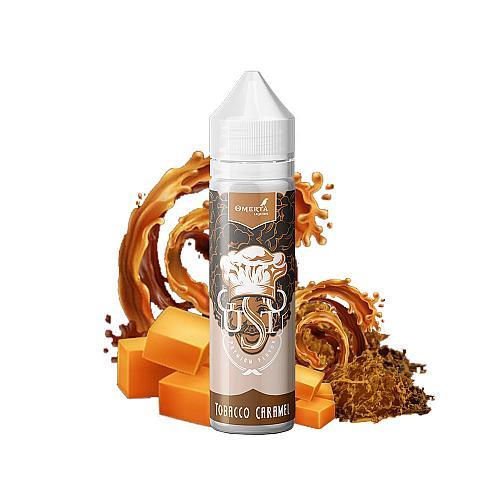Aroma Gusto Tobacco Caramel - Omerta Liquids 20ml