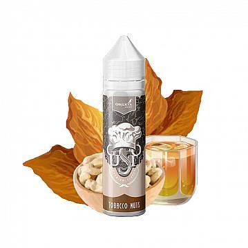 Aroma Gusto Tobacco Nuts - Omerta Liquids 20ml