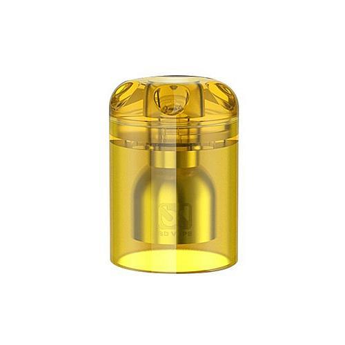 Bell Cap Precisio MTL RTA - Topaz