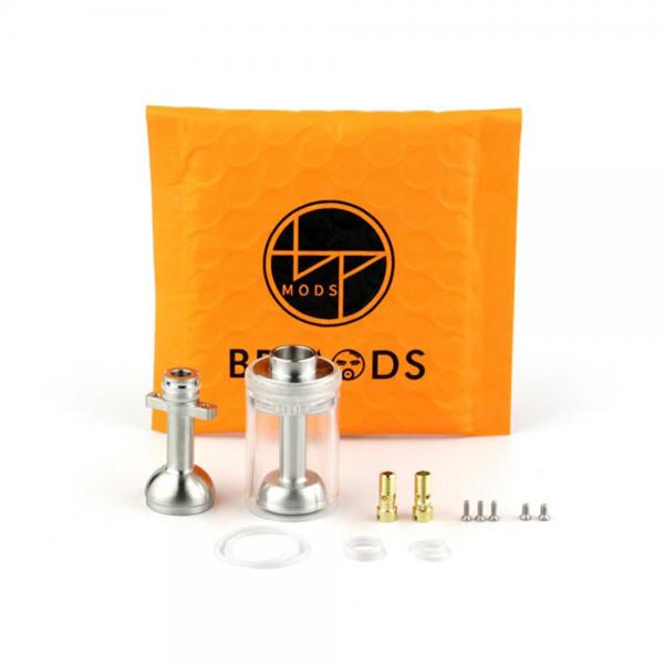Long Tube Pioneer RTA - BP Mods - Eclipse PCTG