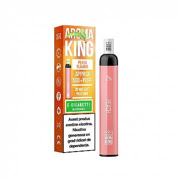 Puff Bar Aroma King - Peach