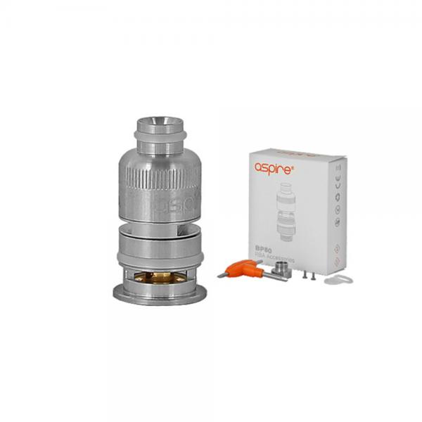 Capsula RBA BP60 / Onixx  - Aspire