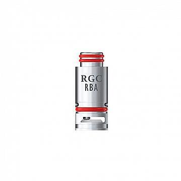 Capsula Smok RPM 80 - RGC RBA