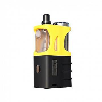 Kit Supbox DNA60 - SXK - Black Yellow