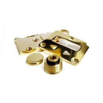 Set Accesorii 4 in 1 Golden - Billet Box - SXK