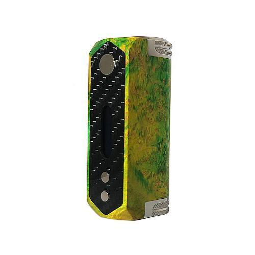 Mod Superleggera DNA60 - SXK - Stable Wood - Green Yellow