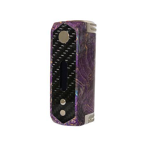 Mod Superleggera DNA60 - SXK - Stable Wood - Purple
