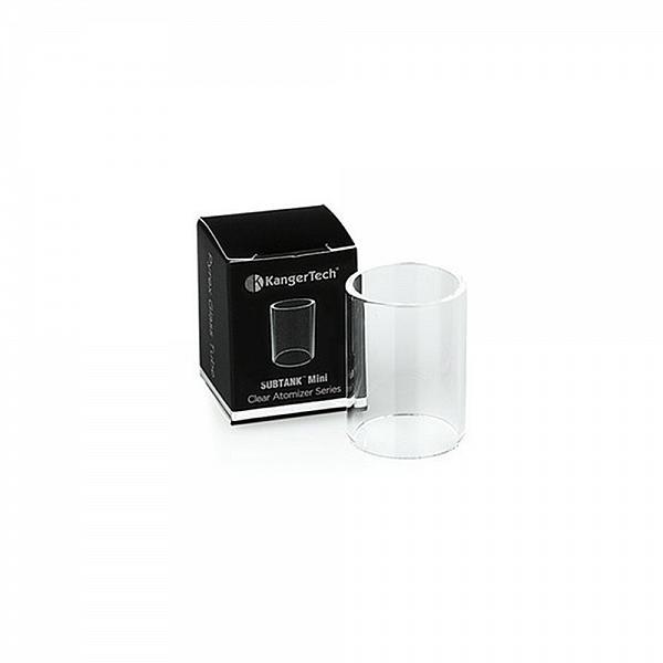 Tub sticla subtank mini / Siren 22 mm