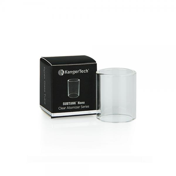 Tub sticla subtank nano