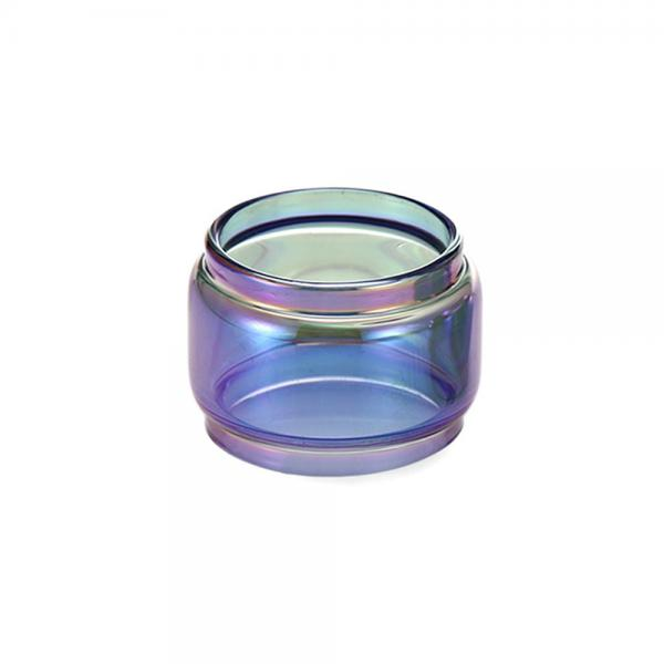 Tub Sticla Bubble TFV12 - Rainbow