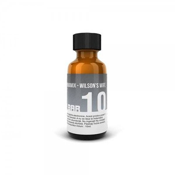 Aromamix VapeBar  Wilson's Wife 10 ml