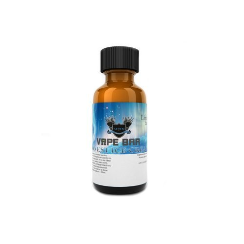 Aromamix VapeBar Honest Ice Cream 10 ml