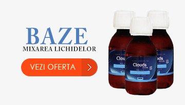 baza lichid